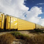 How to Avoid Becoming Another Railroad Accident Statistic