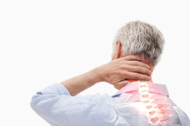 chronic pain after car accident