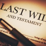Reasons to Have a Will When Estate Planning