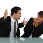4 Types of Workplace Harassment