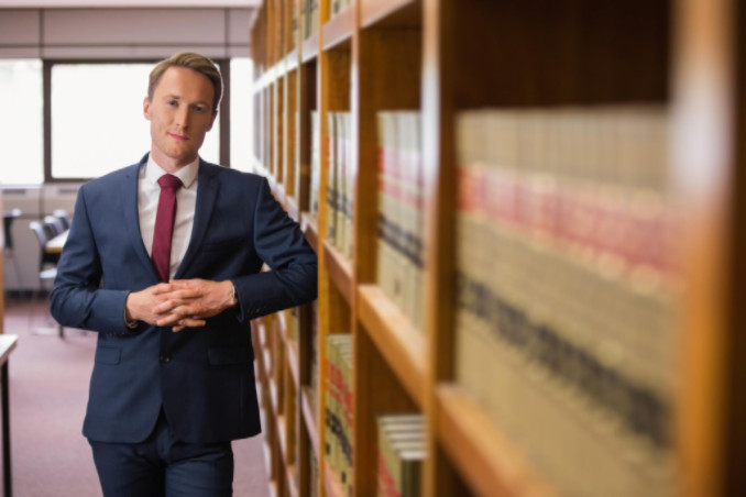 choosing the best lawyer