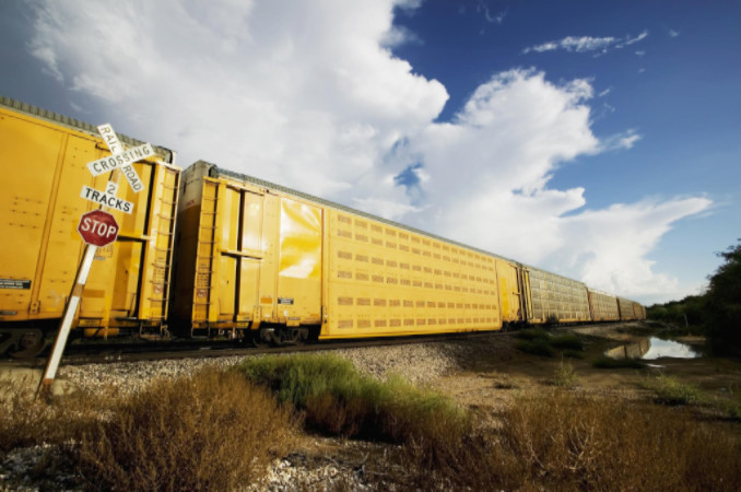 avoiding railroad accidents