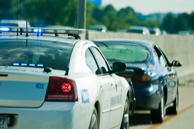 stopped by police: WorkingManLaw Car Accidents Blog