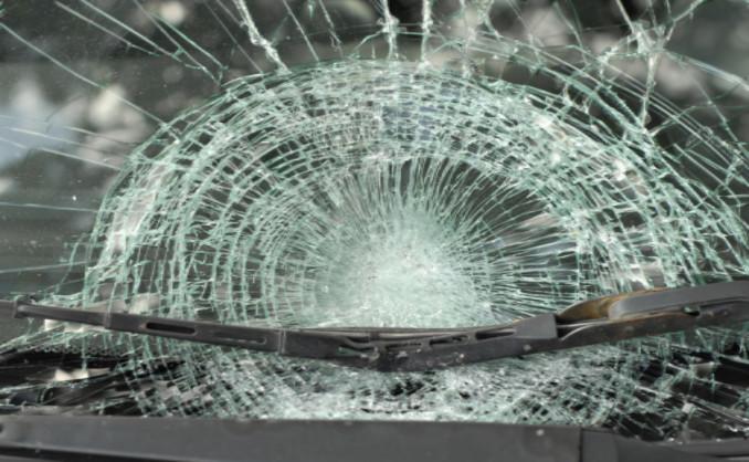 multi-car accident procedure