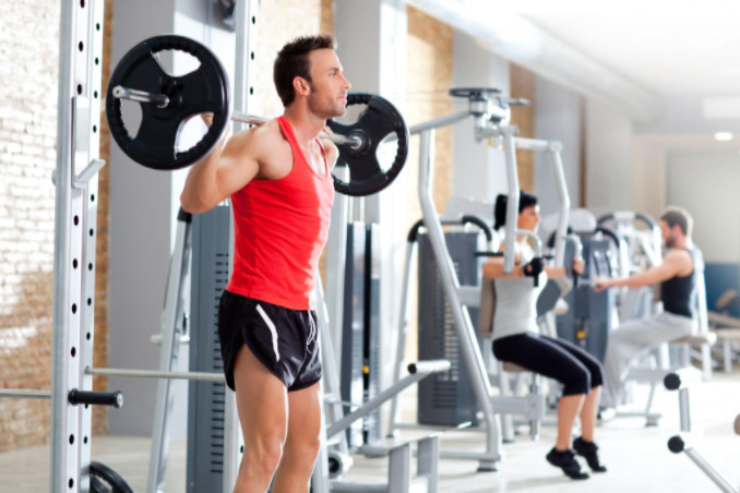 suing for personal injury after a gym accident