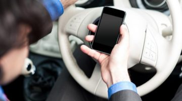 What You Need to Know About Texting and Driving