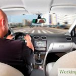 workers' comp for car accident