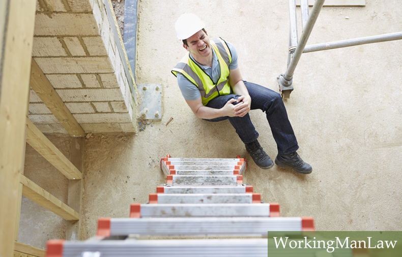 problems with workers' compensation