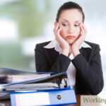 common workplace stressors