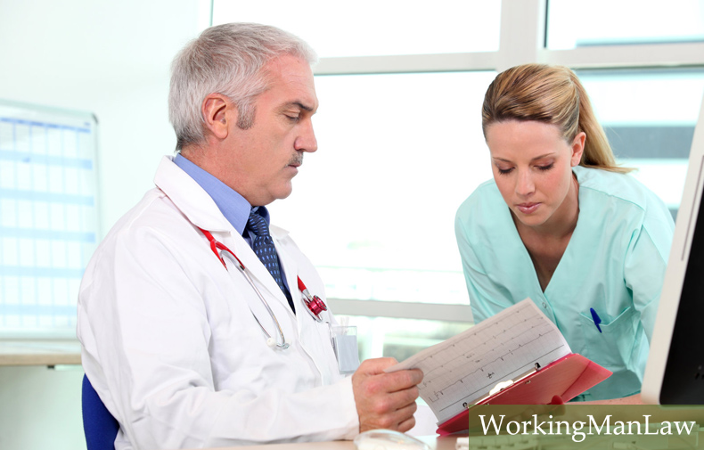 COVID-19 Workers' Comp Issues: What They Are & What They Mean