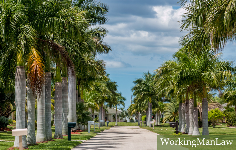 Behind the Denial of COVID-19 Workers' Comp Claims in Florida