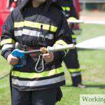 firefighter workers' compensation