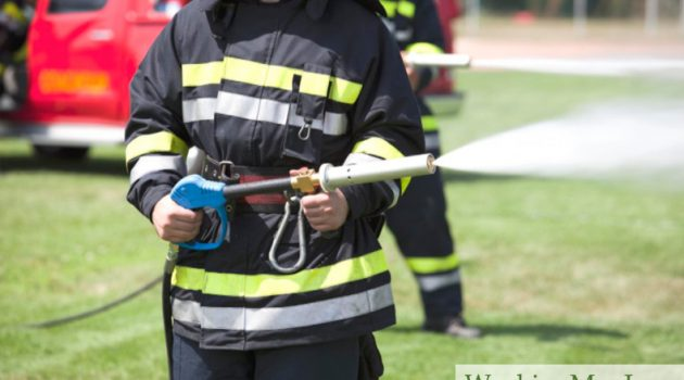 Firefighters With Cancer Might Get Covered Under New Hampshire Workers' Comp Laws