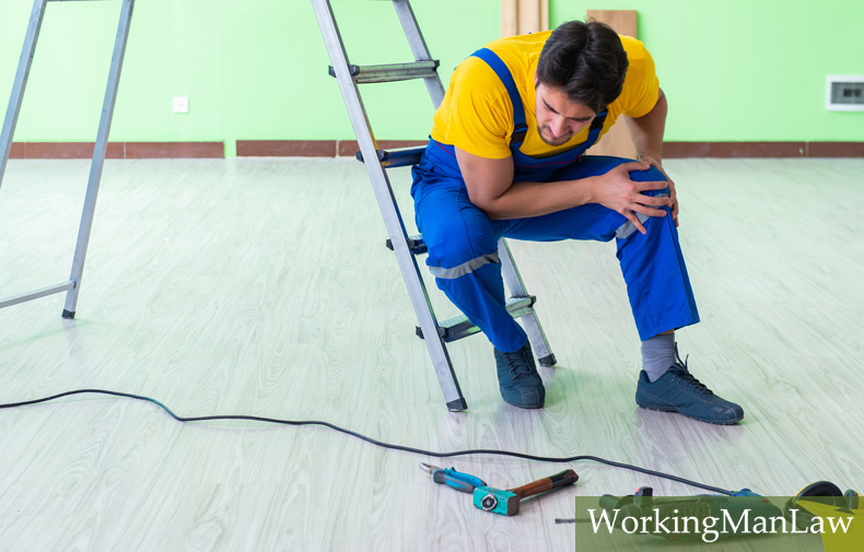 foresight workers compensation