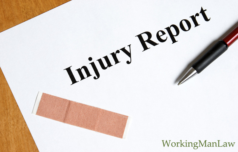 Workers' Compensation for Offsite Injuries? Different Scenarios Considered