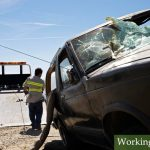 workers' comp for car accidents