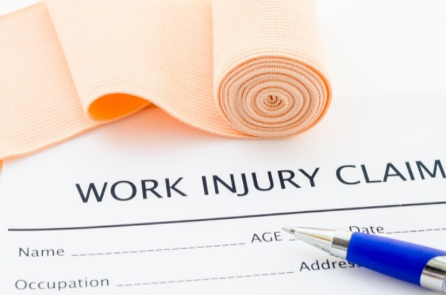 how to file a worker�s compensation claim